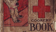 18285 red cross cookbook