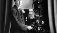 Motion picture projectionist 1 1 011360 g